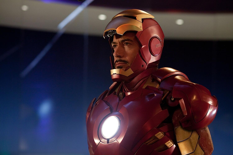 iron man online schauen