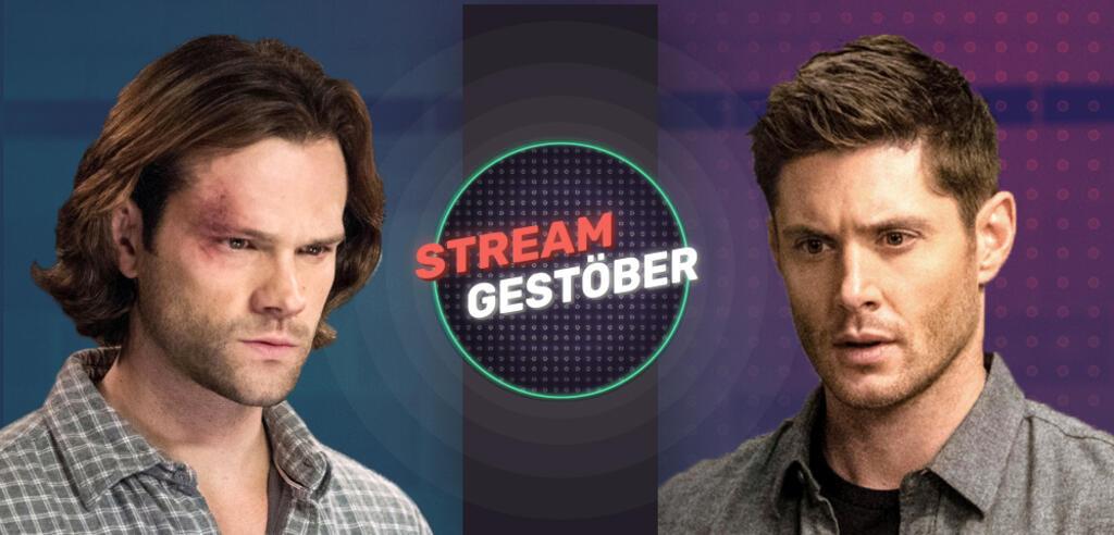 Supernatural ist zu Ende: der Podcast