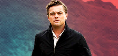 Leonardo DiCaprio in Once Upon a Time ... in Hollywood