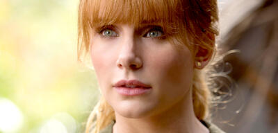 Bryce Dallas Howard in Jurassic World 2