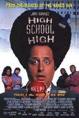 High School High - Poster