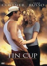 Tin Cup - Poster