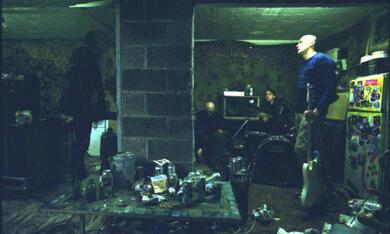 Ex Drummer mit Norman Baert - Bild 2