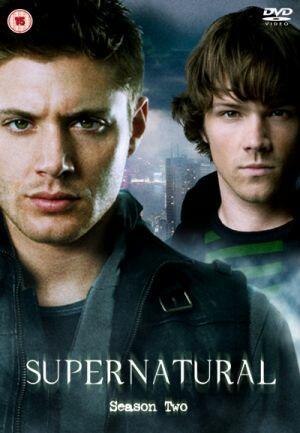 supernatural schauen
