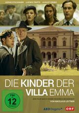 Die Kinder der Villa Emma - Poster