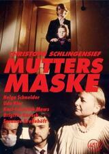 Mutters Maske - Poster
