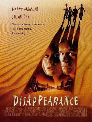 Disappearance - Spurlos verschwunden