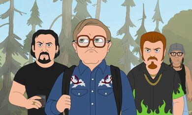 Trailer Park Boys: The Animated Series, Trailer Park Boys: The Animated Series - Staffel 1 - Bild 3