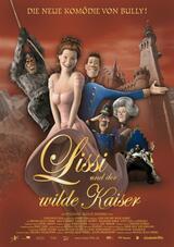 Lissi und der wilde Kaiser - Poster