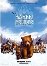 Bärenbrüder - Poster