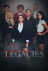 Legacies - Staffel 2 - Poster