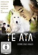Te Ata - Stimme des Volkes
