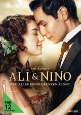 Ali & Nino - Weil Liebe keine Grenzen kennt - Poster