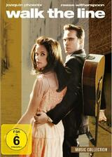 Walk the Line - Poster
