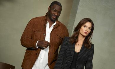 The Fix, The Fix - Staffel 1 mit Robin Tunney und Adewale Akinnuoye-Agbaje - Bild 8