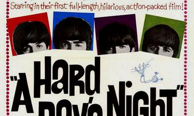 A Hard Day's Night - Bild 3