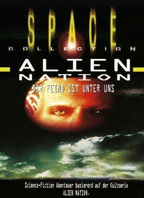 Alien Nation: Der Feind ist unter uns - Bild 2 von 2