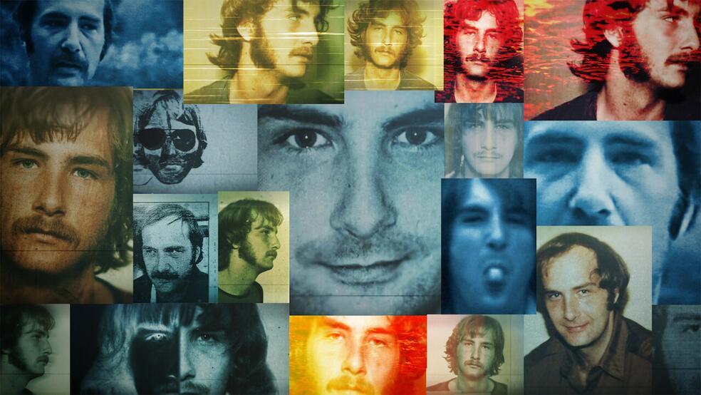 Monster Inside: Die 24 Gesichter des Billy Milligan, Monster Inside: Die 24 Gesichter des Billy Milligan - Staffel 1