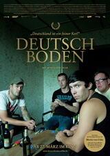 Deutschboden - Poster