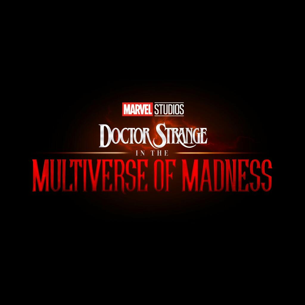 Doctor Strange 2: In the Multiverse of Madness