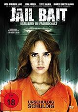 Jail Bait - Überleben im Frauenknast - Poster