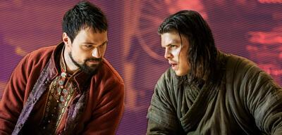 Vikings: Oleg und Ivar in Staffel 6