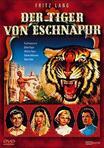 Der Tiger von Eschnapur