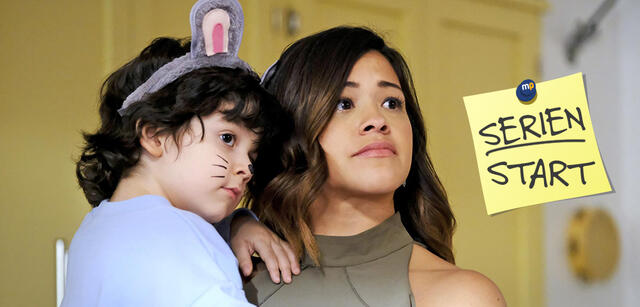 Jane The Virgin Staffel 4
