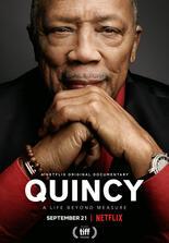 Quincy Jones - Mann, Künstler und Vater