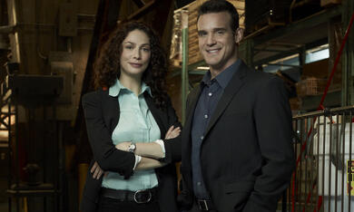Warehouse 13 - Bild 7