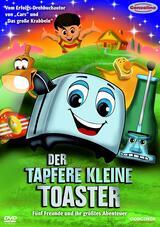 Der tapfere kleine Toaster - Poster