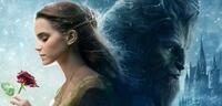 Bild zu:  Emma Watson & Dan Stevens als Die Schöne und das Biest
