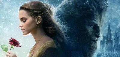 Emma Watson & Dan Stevens als Die Schöne und das Biest