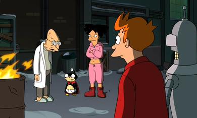 Futurama - Bender's Big Score - Bild 2