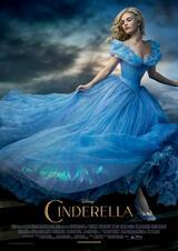 Cinderella - Poster