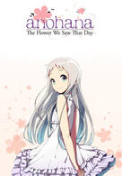 AnoHana: Die Blume, die wir an jenem Tag sahen