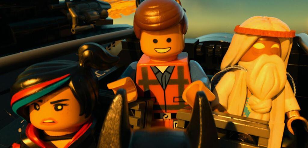 Bild zu Lego-Regisseure bereiten ihre verrückteste Serie vor