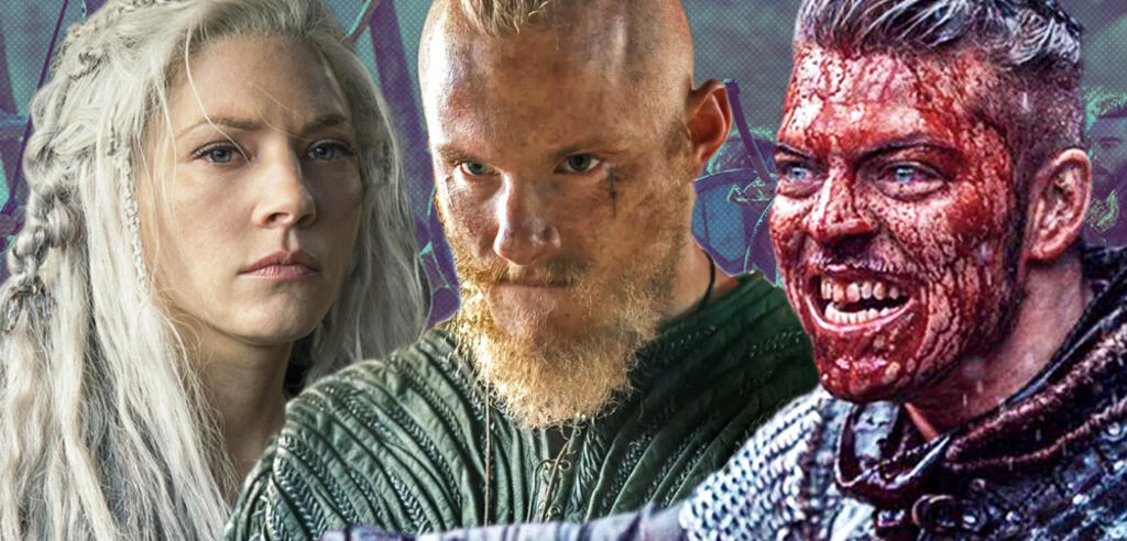 Vikings Staffel 2 Stream