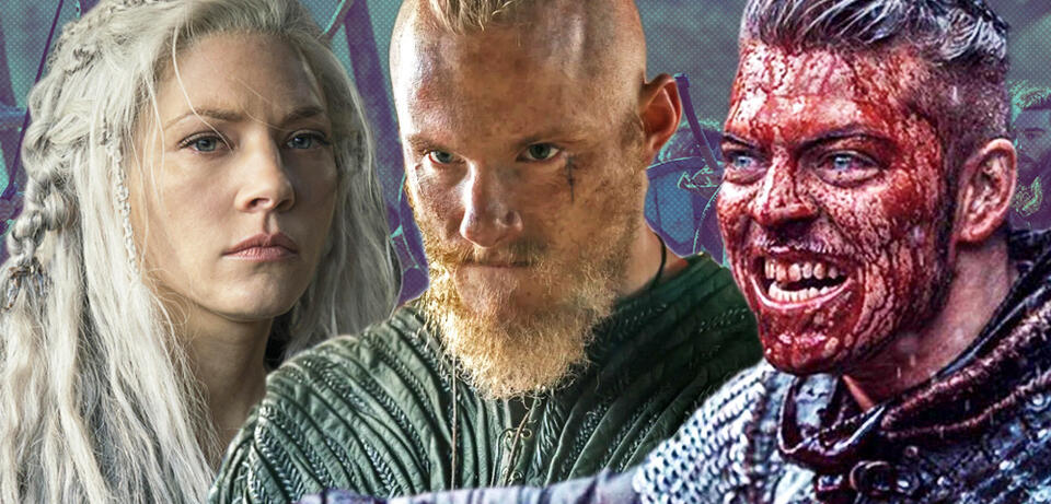 Vikings Staffel 6: Wer überlebt und wer stirbt im großen Finale?