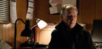 Bild zu:  Werner Herzog als Bösewicht in Jack Reacher