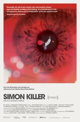 Simon Killer - Poster