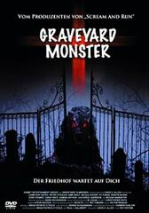 Graveyard Monster