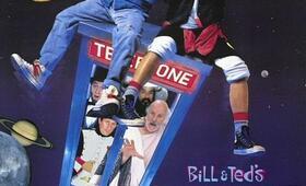 Bill & Ted's verrückte Reise durch die Zeit - Bild 1