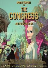Der Kongress - Poster