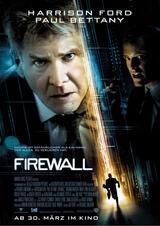 Firewall - Poster
