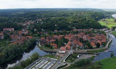 Die Elbe von oben - Bild 8