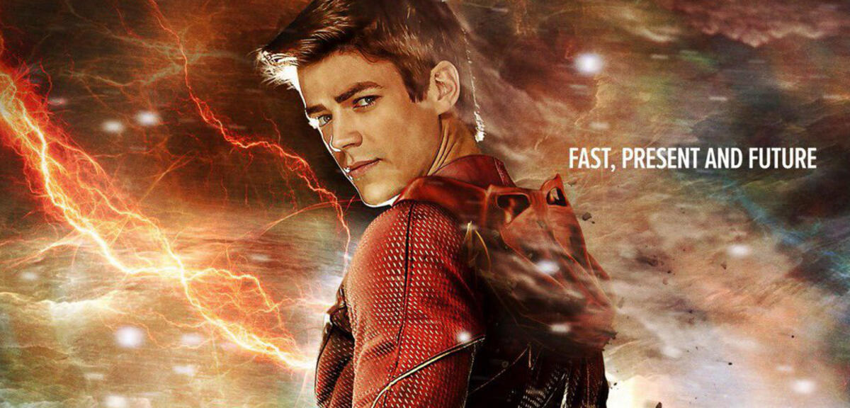 The Flash Staffel 3 Prosieben