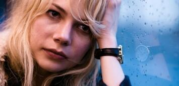 Bild zu:  Michelle Williams in Blue Valentine