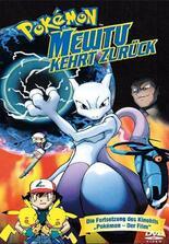 Pokémon: Mewtu kehrt zurück