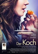 Der Koch - Poster